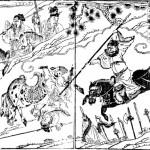三国志の舞台の始まり黄巾の乱 その時、劉備はどうしていた!?